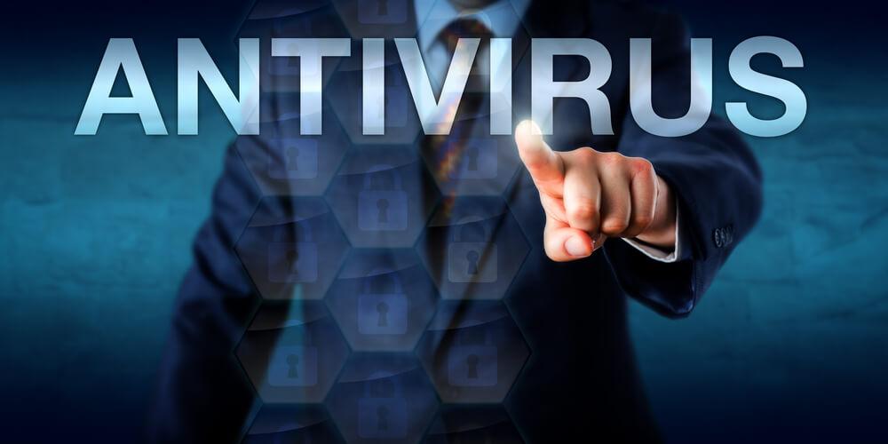 geriausios antivirusines