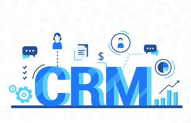 CRM sistema/programa
