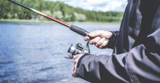 žvejo kalendorius