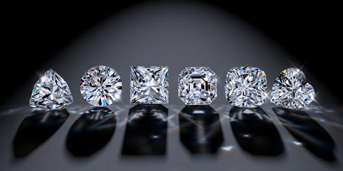 Kuo skiriasi deimantas nuo brilianto