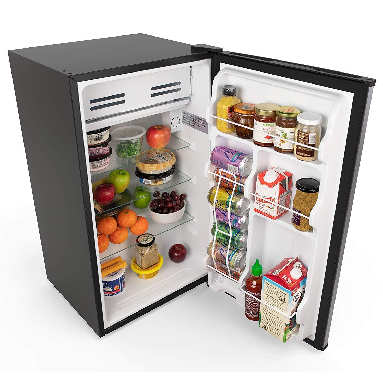 Kokia yra ideali šaldytuvo vidaus temperatūra