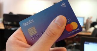 Nemokama revolut kortele