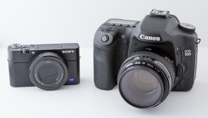 kuo skiriasi veidrodinis fotoaparatas nuo skaitmeninio