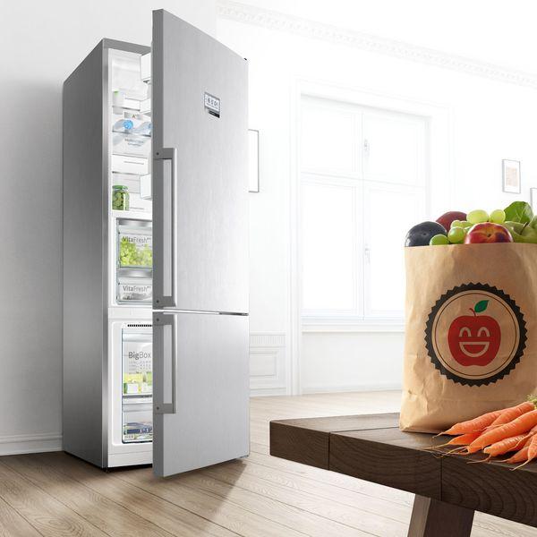 Geriausi šaldytuvai 2019-2020