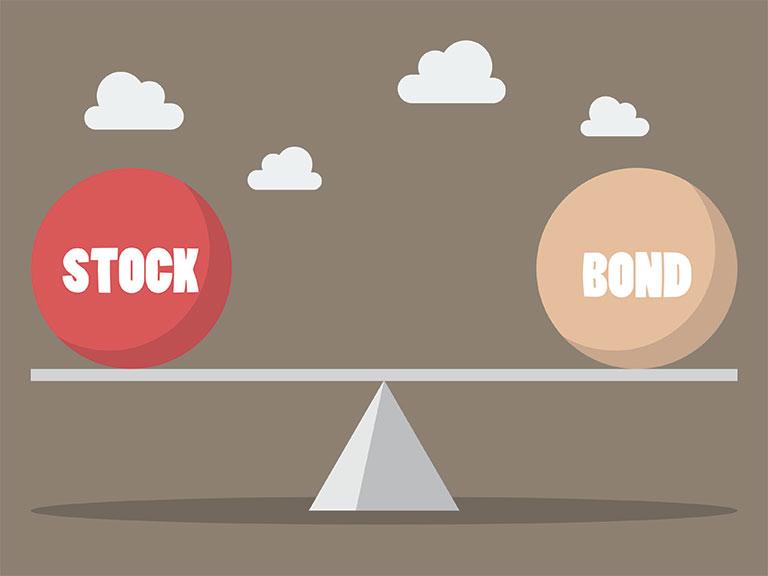 Kuo skiriasi akcija nuo obligacijos